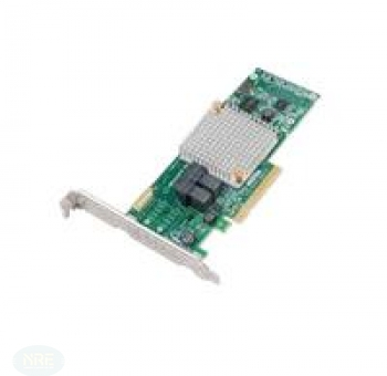 Adaptec ASR-8805E V2 SINGLE 12GB/S PCI