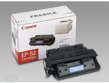 Canon EP-52 TONER CARTIDGE BLACK