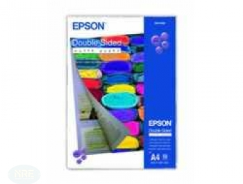 Epson PAPER DOUBLE SIDED MATTE A4
