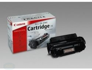 Canon Toner Cartridge M Black