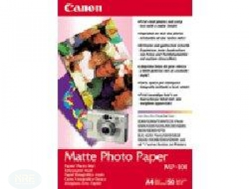 Canon MP-101 Fotopapier matt