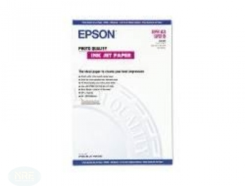 Epson INKJET PHOTO PAPER