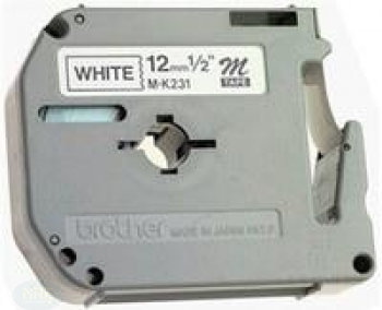 Brother MK231SBZ P-TOUCH TAPE