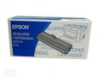 Epson Toner black 6.00pages