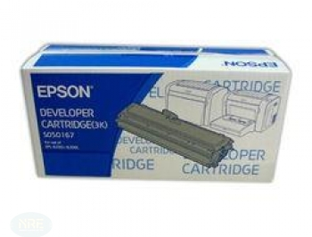 Epson Toner black 3.000pages