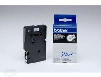 Brother TC-291 LAMINATED TAPE 9MM 7.7M