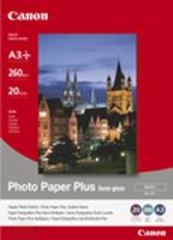 Canon SG-201 PHOTO PAPER SEMI GLOSS