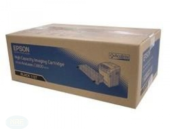 Epson IMAGING CARTRIDGE BLACK