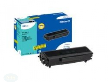 Pelikan Toner bk Brother TN3130/40/70)