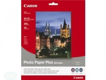 Canon PAPER PHOTO SG201 8X10IN