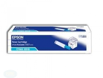 Epson TONER CARTRIDGE CYAN