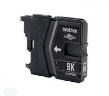 Brother LC-985BK INK CARTRIDGE BLACK