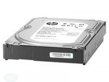 Hewlett Packard Enterprise 16TB SAS LFF LP 4-PK