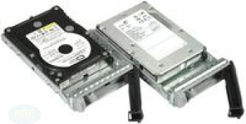 Overland HDD - DX 1TB SATA ENT