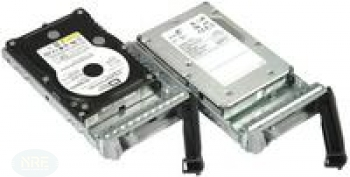 Overland HDD - DX 4TB SATA ENT