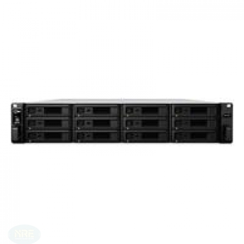 Synology RX1217RP 2U 12 BAY RPS EXPANS