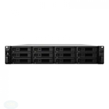 Synology RS18017XS+ 2U 12 BAY 2,2 GHZ S