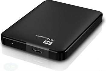 Western Digital Elements SE portable 1000GB/USB3.0