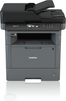 Brother MFC-L5700DN, 4in1, S/W-Laser