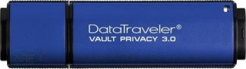 Kingston DataTraveler Vault Privacy Edition 64GB