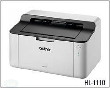 Brother HL-1110, A4/s/w-Laser