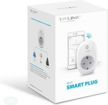 TP-Link HS100/Funksteckdose/amazon alexa certified
