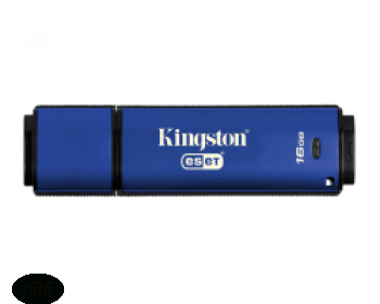 Kingston DataTraveler Vault Privacy/AntiVirus/16GB
