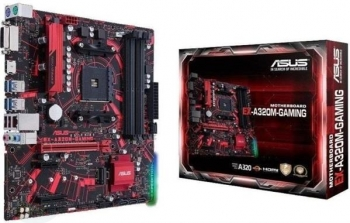 ASUS Expedition EX-A320M-GAMING/AM4