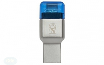 Kingston MobileLite Duo 3C microSD Reader