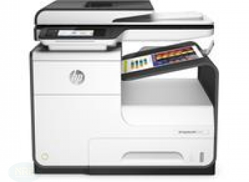 HP OFFICEJET PAGEWIDE 377DW MFP