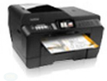 Brother MFC-J5730DW INK 4IN1 22PPM