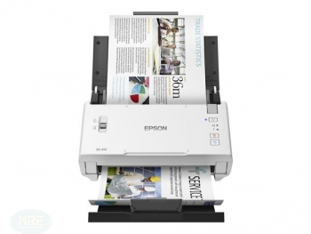 Epson WorkForce DS-410/Dokumentenscanner/Duplex
