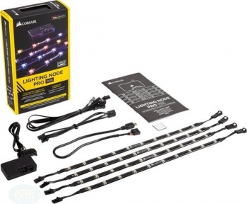 Corsair Lighting Node PRO/RGB-LED-Streifen