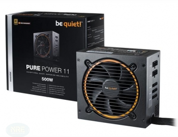 be quiet! Pure Power 11/500W/CM