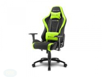 Sharkoon SKILLER SGS2 GAMING SEAT BK/GN