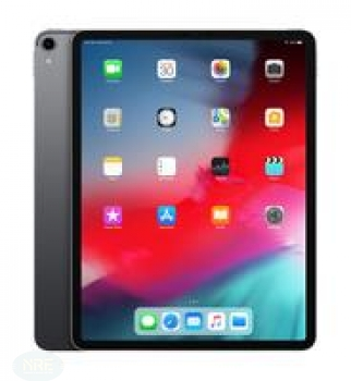 Apple iPad Pro 12.9 inch 512GB (2018) WIFI space grey DE