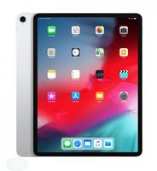 Apple iPad Pro 12.9 inch 512GB (2018) WIFI silver DE
