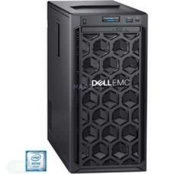 Dell PowerEdge T140 (GMRTT), Server-/schwarz
