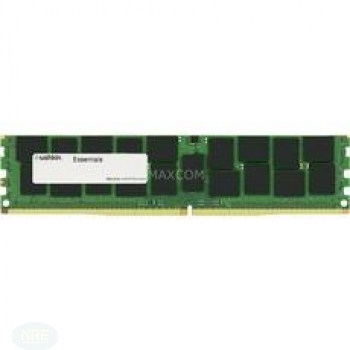 Mushkin 8 GB DDR4-2400