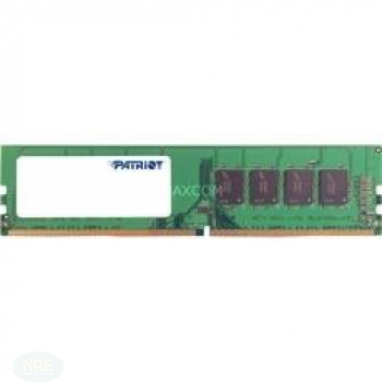 Patriot D4 4GB 2400-16 Signature
