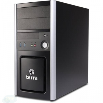 terra PC 5000/AMD Ryzen 3200G-4x3.60GHz/8GB/500GB/W10H