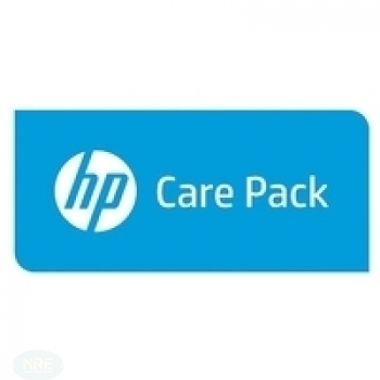 HP Claser Care Pack/3J/9x5/NbD