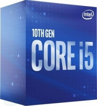 Intel i5-10400/6x2.90GHz/S1200/boxed