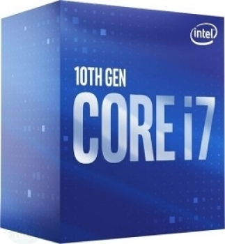 Intel i7-10700/8x3.80GHz/S1200/boxed