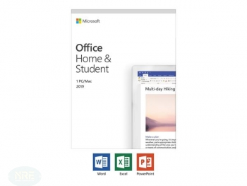 Microsoft Office 2019 Home and Student/PKC/DE