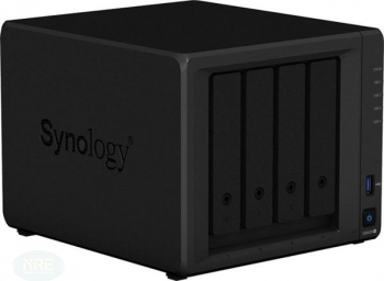 Synology DiskStation DS420+/2GB/2xGb LAN