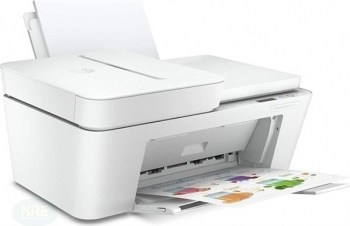 HP Deskjet Plus 4120/A4/3in1/Tinte/weiss