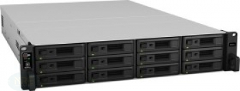 Synology RackStation RS3621xs+/8GB/2x10GBase-T/4xGb LAN/2HE