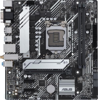 ASUS PRIME H510M-A WIFI - Motherboard - µATX - S1200 - H510