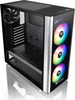 Thermaltake Level 20 MT ARGB, Glasfenster